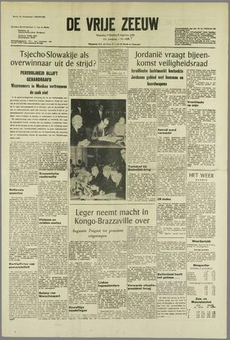 de Vrije Zeeuw 1968-08-05