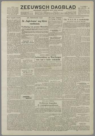 Zeeuwsch Dagblad 1951-05-26