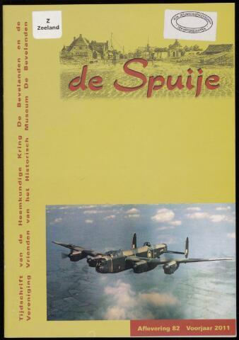 De Spuije 2011-04-01