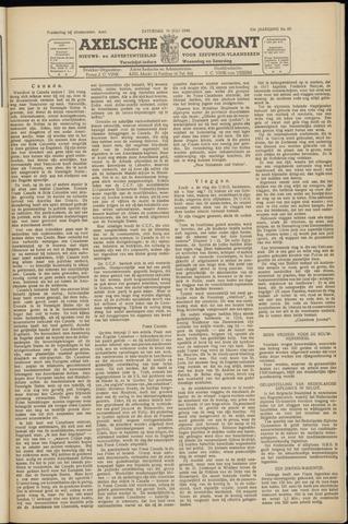 Axelsche Courant 1949-07-16