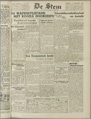 de Stem 1947-08-08