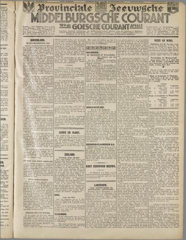 Middelburgsche Courant 1933-01-31