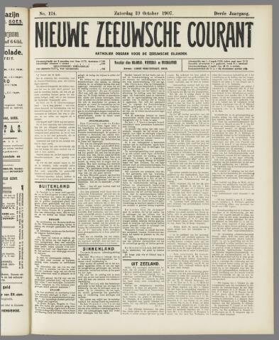 Nieuwe Zeeuwsche Courant 1907-10-19