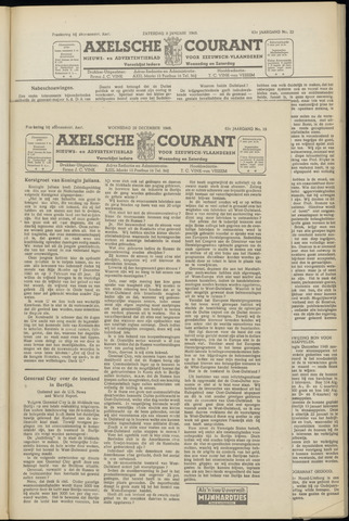 Axelsche Courant 1948-12-29