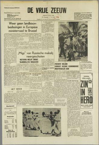 de Vrije Zeeuw 1966-07-15