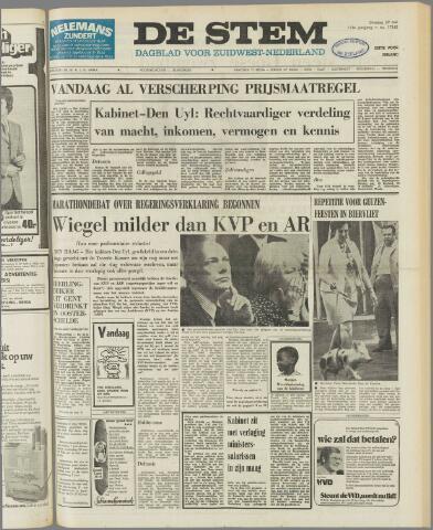de Stem 1973-05-29