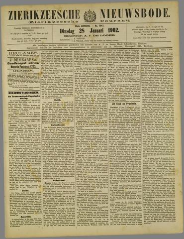 Zierikzeesche Nieuwsbode 1902-01-28