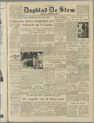 de Stem 1955-04-22