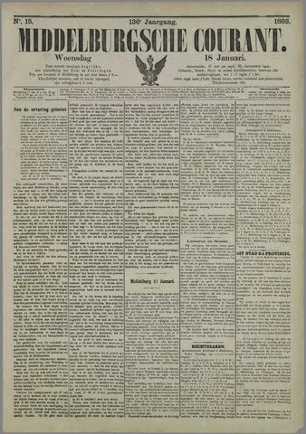 Middelburgsche Courant 1893-01-18