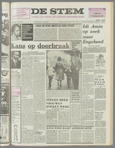 de Stem 1977-06-08