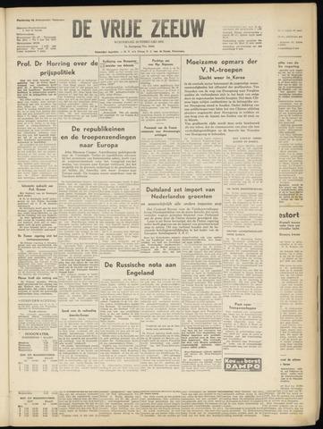 de Vrije Zeeuw 1951-02-28