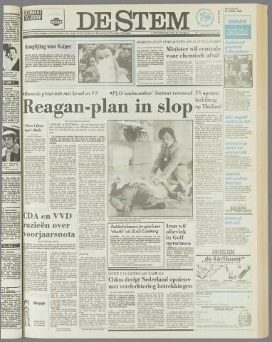de Stem 1983-04-11
