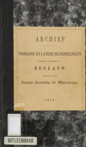Archief 1910-01-01
