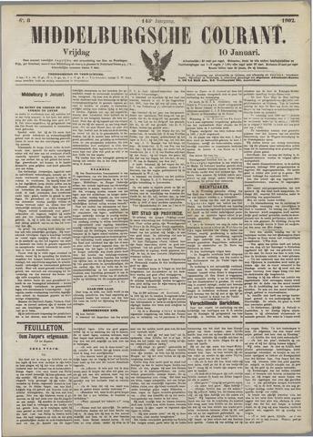 Middelburgsche Courant 1902-01-10