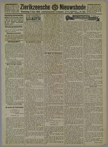 Zierikzeesche Nieuwsbode 1930-12-17