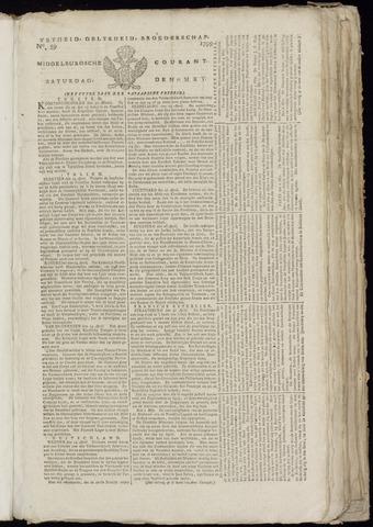Middelburgsche Courant 1799-05-11