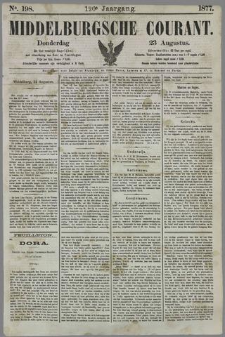 Middelburgsche Courant 1877-08-23
