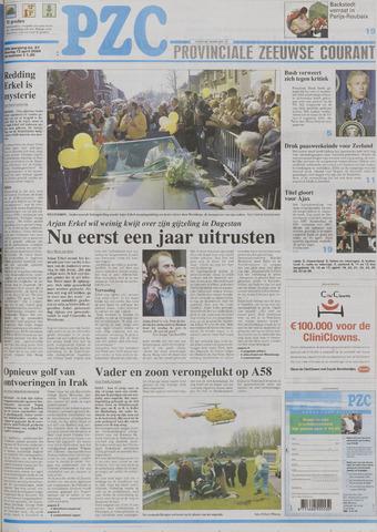 Provinciale Zeeuwse Courant 2004-04-13