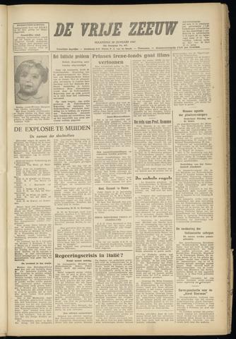 de Vrije Zeeuw 1947-01-20