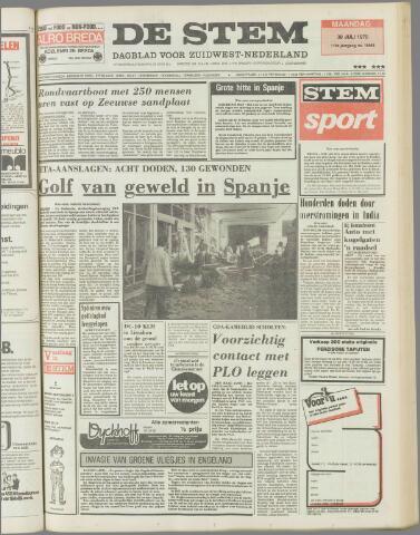de Stem 1979-07-30