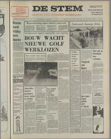 de Stem 1975-12-30