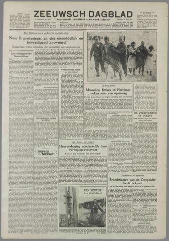 Zeeuwsch Dagblad 1951-08-21