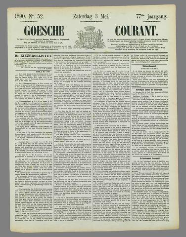 Goessche Courant 1890-05-03