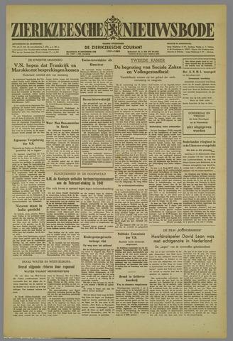 Zierikzeesche Nieuwsbode 1952-12-22