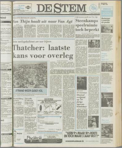 de Stem 1982-05-17