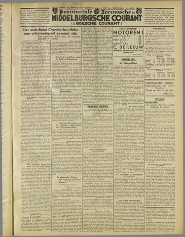 Middelburgsche Courant 1938-09-17