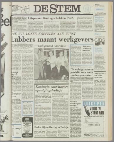 de Stem 1984-10-19