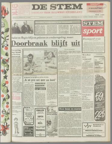 de Stem 1977-12-27