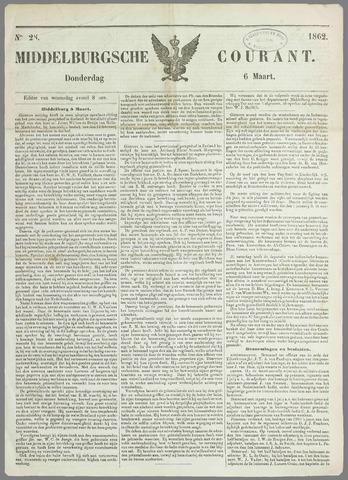 Middelburgsche Courant 1862-03-06