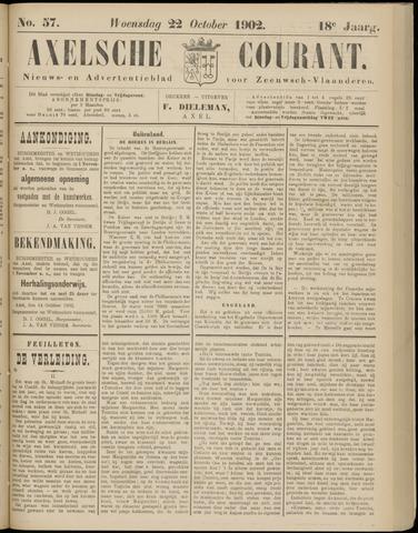 Axelsche Courant 1902-10-22
