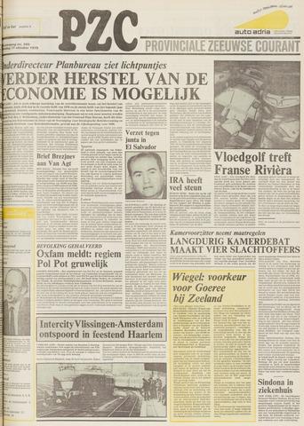 Provinciale Zeeuwse Courant 1979-10-17
