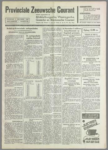 Provinciale Zeeuwse Courant 1940-12-04