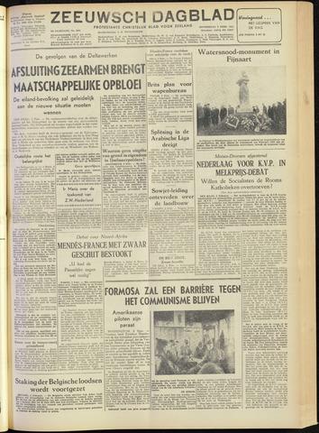 Zeeuwsch Dagblad 1955-02-03