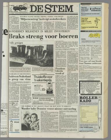 de Stem 1990-07-04
