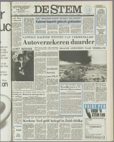 de Stem 1986-02-20