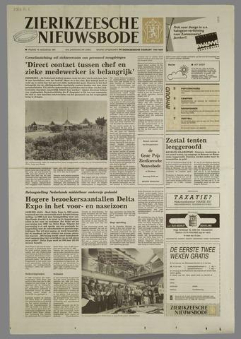 Zierikzeesche Nieuwsbode 1991-08-16