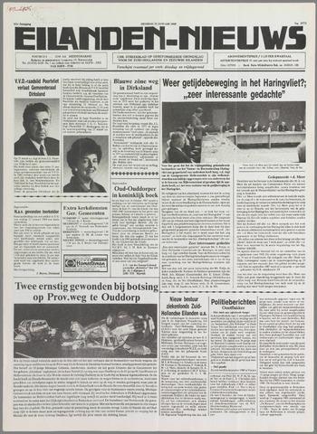 Eilanden-nieuws. Christelijk streekblad op gereformeerde grondslag 1989-01-31