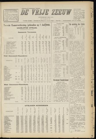 de Vrije Zeeuw 1948-07-08