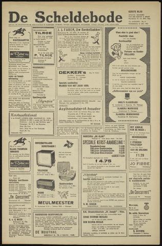Scheldebode 1961-12-21