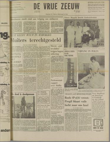 de Vrije Zeeuw 1971-07-14