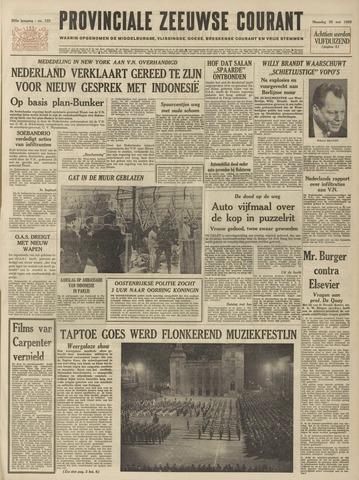 Provinciale Zeeuwse Courant 1962-05-28