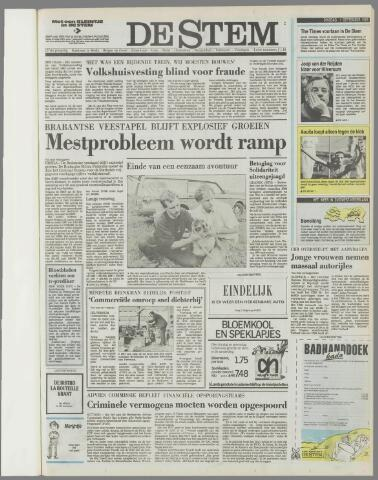 de Stem 1987-09-01