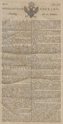 Middelburgsche Courant 1776-01-23