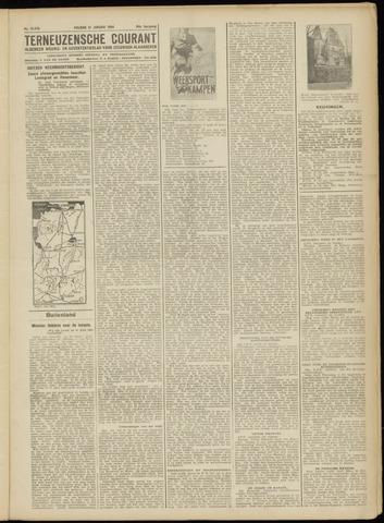 Ter Neuzensche Courant. Algemeen Nieuws- en Advertentieblad voor Zeeuwsch-Vlaanderen / Neuzensche Courant ... (idem) / (Algemeen) nieuws en advertentieblad voor Zeeuwsch-Vlaanderen 1944-01-21