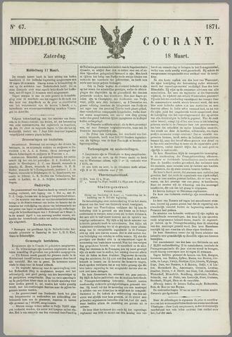 Middelburgsche Courant 1871-03-18
