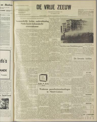 de Vrije Zeeuw 1962-08-15